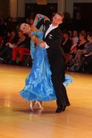Tony Cooperman & Celeste Bailey at