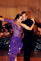 Jakub Nowak & Magdalena Cichocka at