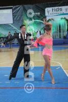 Raffaele Freda & Andreana Camodeca at