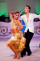 Photo of Aleksandr Vasetskiy & Kamile Revaite