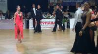 Artem Lavrushka & Vira Malko at