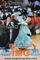 Luis Ramon Blay & Ana Berrueta Cid at