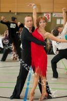 Nils Hillmann & Elena Akimenko at