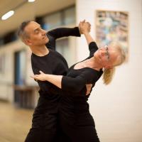 Antonio Pirritano & Barbara Pirritano at