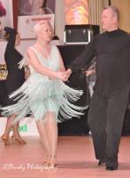 Steven Benson & Lesley Benson at