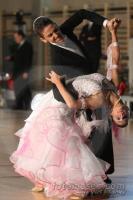 Aljaz Gracner & Anna Carbone at