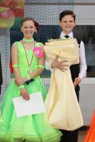 Alari Ameljushenko & Kadi Katarina Kink at