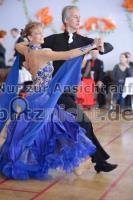 Martin Faatz & Yvonne Faatz at