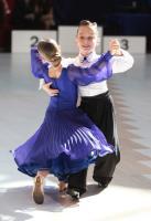 Mikhail Proshkin & Anna Vasina at