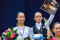 Jakub Dusa & Lara Hamranova at