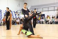 Andre Viana & Daniela Marreiros at