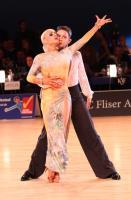 Photo of Eugen Petrisor Miu & Sandra Overballe Pedersen