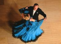 Chris Horsell & Anita Horsell at