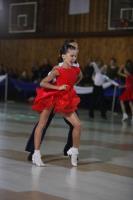 Dmitrij Gasan & Sofiya Kapustina at