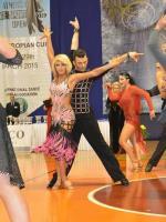 Levan Gelashvili & Anna Chanturiya at