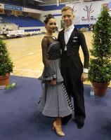 Photo of Justas Gedgaudas & Aine Rutkauskaite