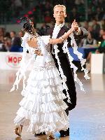 Photo of Marek Kosaty & Paulina Glazik