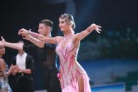 Alessandro Bidinat & Anna Carbone at