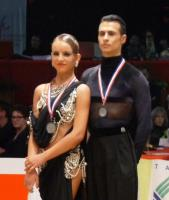 Mathias Allain & Karolina Plaziy at