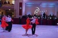 Eric Kashkevych & Daria Andreyev at