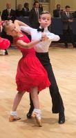 Photo of Karlis Bluzmanis & Marta Filimonova