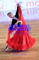 Bartek Brodacki & Julia Krupa at
