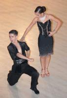 Roland Marco Balas & Adelina Pelin at