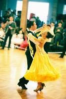 David Nikishov & Valeriya Basha at
