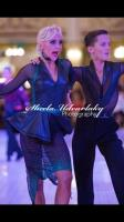 Photo of Andrei George Toader & Mia Linnik-Holden