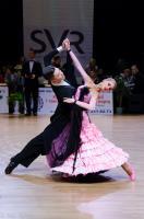 Oleksandr Skornyakov & Elena Tregub at