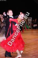 Photo of Glenn Richard Boyce & Aleksandra Krivushkova