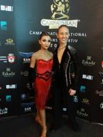 Mihai Marius Popa & Anisia Balcan at
