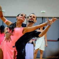 Filippos Rouvinas & Maritina Spiratou at