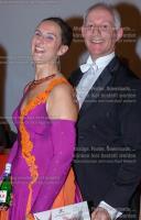 Holger Kursawe & Ursula Rubcke at