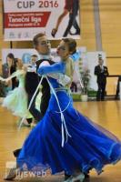 Peter Ivancin & Karolina Benkovicova at