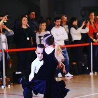 Rostislav Stanislavskij & Anna Bogatyreva at