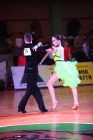 Volodymyr Popovych & Solomiya Tykh at
