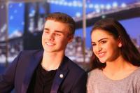 Photo of Erik Linder & Shelly Meshkausk