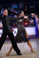 Vasilij Semiletov & Sofya Vorobeva at