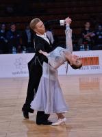Karolis Stramkauskas & Emilija Bileviciūte at