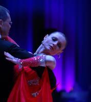 Gisbert Diekmann & Beata Radziwon at