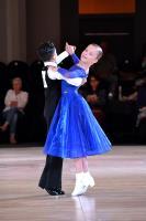 Matthew Lipar & Sasha Markova at