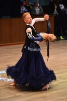 Oleksandr Zadiraka & Olena Chervinska at