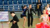 Ilya Gonchar & Kristina Mironova at