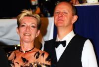 Heiko Stelzig & Karin Schatz at