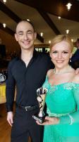 Lutz Menzel & Maria Rudolf at