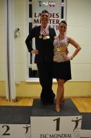 Dirk Bornhold & Nicole Bornhold at
