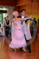 Herman Iwan & Cornelia Kuhne at