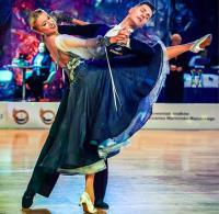 Jaroslaw Biernat & Wiktoria Rutkowska at