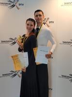Simon Ravel Schwartz & Jacqueline Leonie Gerstner at